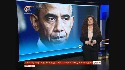 برنامه آمریکا برای آموزش 15 هزار تروریست مخالف سوریه