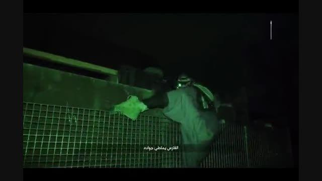 استفاده داعش از کودکان در عملیات های انتحاری