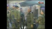 بازداشت کودک 5 ساله فلسطینی