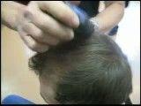 رشد مو در 30 ثانیه