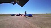 رکورد شکنی نیسان GT-R با تیونینگ AMS