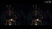 قسمت کوتاه فیلم سه بعدی The Grey 2011 3D