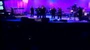 اجرای بدون ساز گروه دامور و نوازندگی میثم مروستی