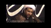 حجت الاسلام حسنی - مدح ائمه توسط دشمن