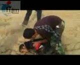 حمله سارقان مسلح به پیست موتورسواری