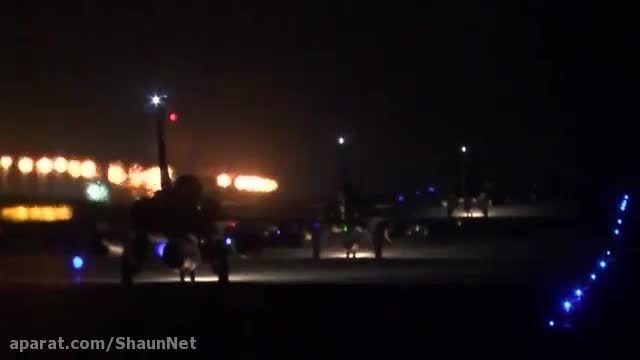 2-نیروی هوایی فرانسه 20 حمله علیه داعش انجام داد