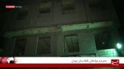 محرم در «دولتخان»، افغانستان تهران