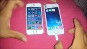 مقایسه خرید و فروش گوشی آیفون 5 اس قیمت به دبی و چین