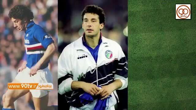 معروف ترین فوتبالیست هایی که کچل شدند!
