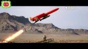 تجهیزات ساخته شده توسط وزارت دفاع جمهوری اسلامی ایران