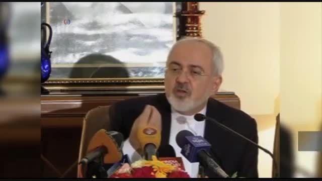 دکتر ظریف : داعش تهدیدی مشترک برای منطقه است