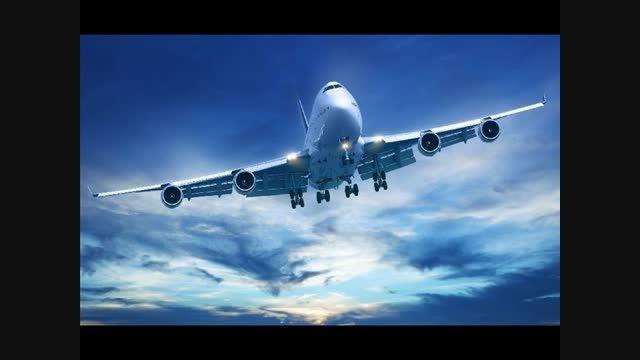 دانلود رایگان آموزش خلبانی 33 دی وی دی