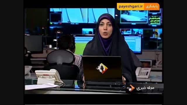 حاشیه های نشست مشترک دولت و نمایندگان ملت