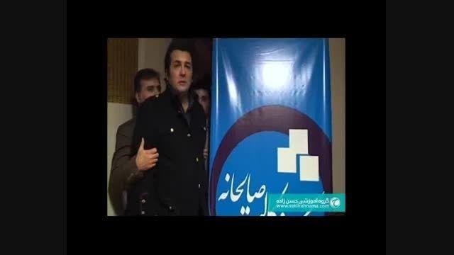 حسام نواب صفوی: وکیل باید احقاق حق کند
