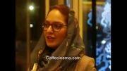 نظر مهناز افشار در مورد فیلم متروپل