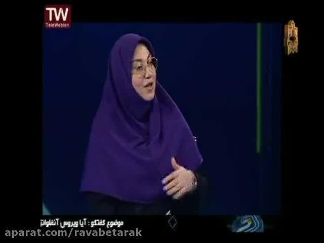گفتگوی ویژه خبری شبکه دو-17 آذر -شیوع آنفولانزا در کشور