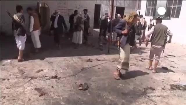 داعش مسئولیت حملات خونین به مساجد یمن را بر عهده گرفت