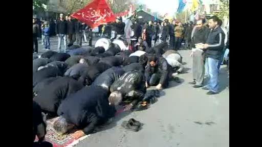 اگر امام حسین حاضر بودند، با کدام گروه همراه می شدند؟