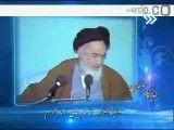 امام خمینی - وظیفه مبلغان دین در ماه محرم