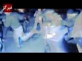 خشونت پلیس اسپانیا علیه تظاهرکنندگان معترض