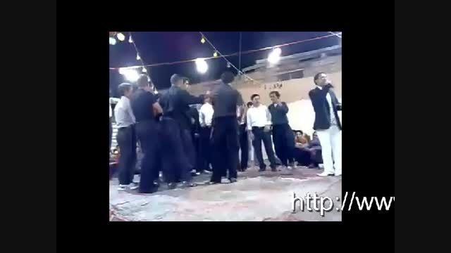 با حال ترین عروسی در ایران(آخر خنده)