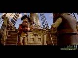 تریلر انیمیشن The Pirates! Band of Misfits (دزدان دریای: باند ناجورها!) / مناسب برای اینترنت های کم سرعت