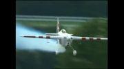 انگلیس؛ مسابقات نمایشی هواپیما