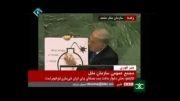 شبیه سازی پاسخ موشکی ایران به حمله احتمالی اسرائیل4