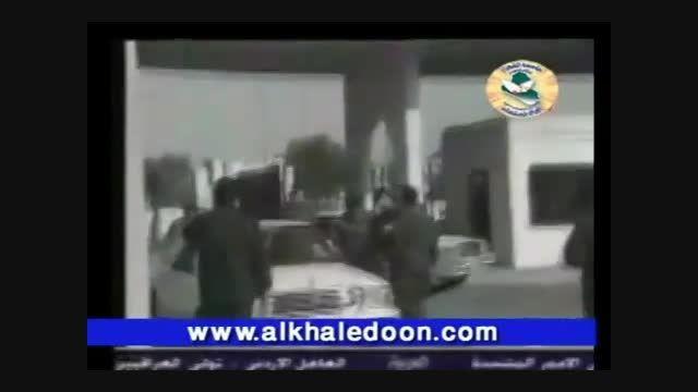 جنایات صدام علیه شیعیان