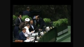 روایت دكتر جلالی از پشت پرده تصویب برجام در مجلس