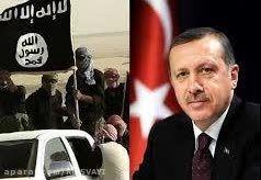 اردوغان:ایران می خواهد جای داعش را بگیرد!