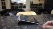 بررسی تخصصی تبلت لنوو Lenovo Lenovo Yoga Tablet 10- تبلت شاپ