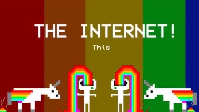 اینترنت در سال ۲۰۲۰