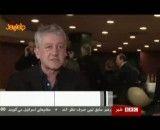 فیلم؛ خبرنگار ارشد بی بی سی از فاجعه بوسنی می گوید