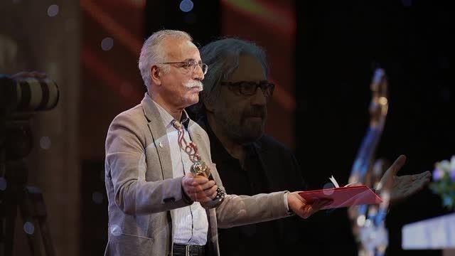 چهاردهمین جشن حافظ به روایت تصویر و صدای «رضا یزدانی»
