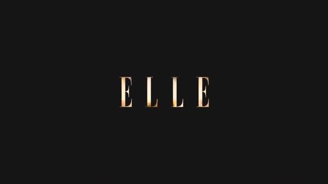 تیزر تبلیغاتی لی مین هو برای مجله ی الِ(Elle)