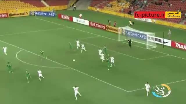 فوتبال جام ملت های آسیا 2015