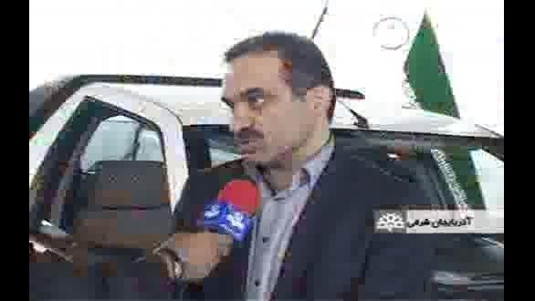 تولید پژو 405 وانت (آریسان) در تبریز آغاز می شود