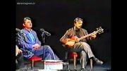 کنسرت به یاد سروستانی از محمدرضا شجریان