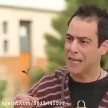 جنجال ویدئوی مهران مدیری
