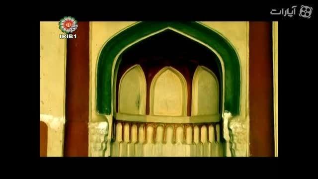 مسجد جاجرم- بجنورد