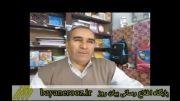 حمایت وشادی مردم پلدختر پس از موفقیت ایران در مذاکرات ژنو