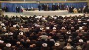 مراسم تنفیذ ریاست جمهوری دکتر حسن روحانی