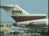 عواقب ناشی از ترکیدگی لاستیک هواپیما
