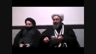 جواب محکم به دشمنان دانشمند اصفهانی