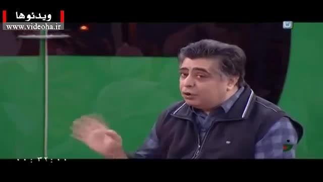 برنامه خندوانه - ویژه برنامه ولادت حضرت علی(ع) -بخش دوم