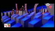 کلیپ لباس نو در برنامه نوروز 92