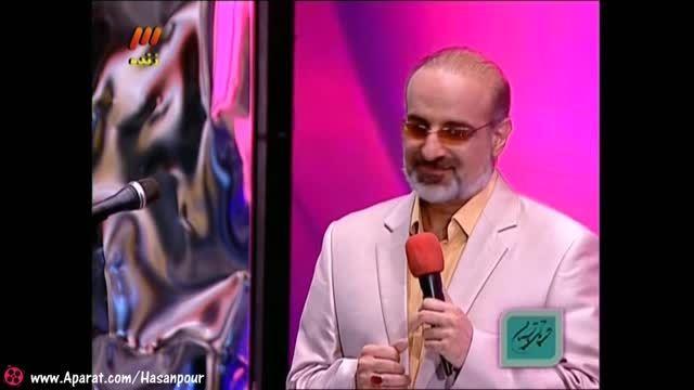 گفتگو با محمد اصفهانی در برنامه شبهای تابستان - شبکه سه
