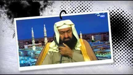 ببین وهابی ها چکار کردن که ما باید از خدا دفاع کنیم!!!!