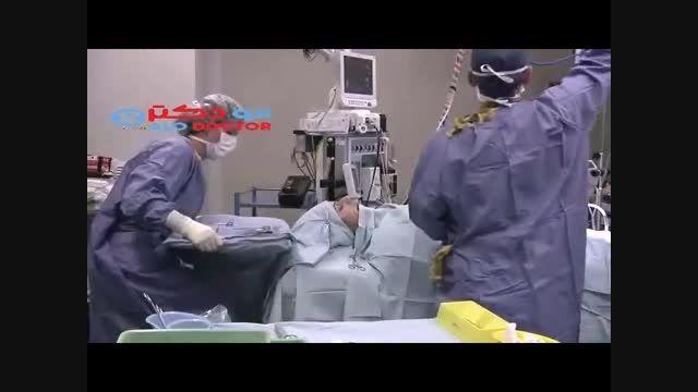 نکاتی درباره جراحی بینی از زبان دکتر حمیدرضا مفرد